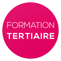 Formation tertiaire
